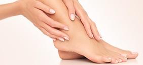 Kosmetyki do stóp i dłoni
