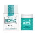 Biovax, intensywnie regenerująca maseczka do włosów słabych, wypadających, 250 ml