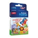 Active Plast, plastry dla dzieci, 16 szt.