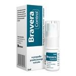 Bravera Control, 96 mg/g, aerozol na skórę opóźniający wytrysk, 8 ml