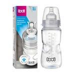 Lovi Medical+, butelka szerokootworowa, 330 ml
