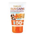 FlosLek Laboratorium Sun Care, ochronny krem na słońce, wodoodporny, SPF 50+, 50 ml