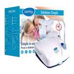 Inhalator Sanity Simple smart & easy, 1 szt.