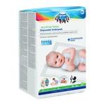 Canpol babies, wielofunkcyjne podkłady higieniczne, jednorazowe, 10 szt.