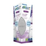 Avent Natural, szklana butelka dla niemowląt, 240 ml, 1m+, 1 szt.