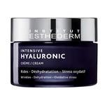 Esthederm Intensive Hyaluronic Cream, krem intensywnie nawilżający z kwasem hialuronowym, 50 ml