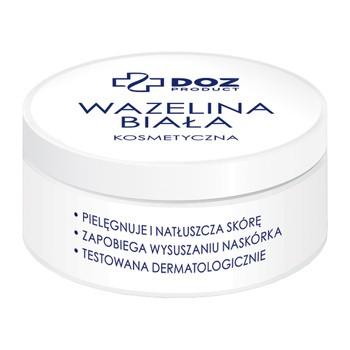 DOZ Product, wazelina biała kosmetyczna, 40 ml