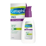 Cetaphil PRO Oil Control, krem nawilżająco-matujący, SPF 30, 118 ml