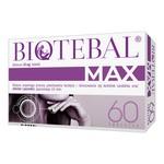 Biotebal Max, 10 mg, tabletki, 60 szt.
