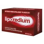 Liporedium, tabletki, 60 szt.