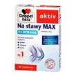 Doppelherz Aktiv Na stawy MAX 1 x dziennie, tabletki, 30 szt.