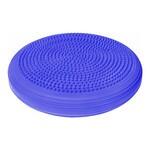 Qmed Balance Disc, poduszka sensoryczna, granatowa, 1 szt.