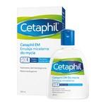 Cetaphil EM, emulsja micelarna do mycia, 250 ml