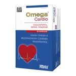 Omega Cardio + czosnek, kapsułki, 60 szt.