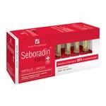 Seboradin Forte, ampułki przeciw wypadaniu włosów, 14 ampułek x 5,5 ml