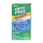 Opti-Free Replenish, płyn dezynfekcyjny do soczewek, 120 ml