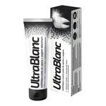 UltraBlanc, wybielająca czarna pasta do zębów z węglem, 75ml