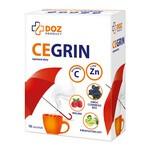DOZ PRODUCT Cegrin (Cegrip), proszek, saszetki, 10 szt.