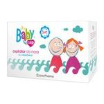 BabyCap, aspirator do nosa, od 1 dnia życia, 1 szt.