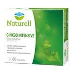 Naturell Gingko Intensive, tabletki, 60 szt.