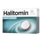 Halitomin, tabletki do ssania, 30 szt.