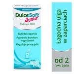 DulcoSoft Junior, roztwór doustny, 100 ml