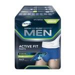 TENA Men Pants Plus OTC Edition, majtki chłonne, rozmiar M, 9 szt.