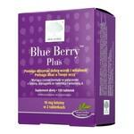Blue Berry Plus, tabletki, 120 szt.