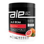 ALE Active Life Energy BCAA Grapefruit, proszek, 500 g