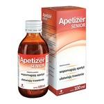 Apetizer Senior, syrop, 100 ml