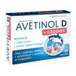 Avetinol D + Czosnek, kapsułki miękkie, 60 szt.