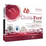 Olimp Chela-Ferr Forte, kapsułki, 30 szt.