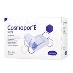 Cosmopor E, plastry opatrunkowe jałowe, 10 x 6 cm, 25 szt.