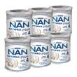 Zestaw 6x Nestle Nan Optipro Plus 4, mleko modyfikowane Junior dla dzieci po 2 roku, 800 g