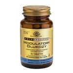 Solgar Modulatory Glukozy, tabletki, 60 szt.