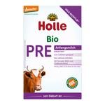 Holle Mleko PRE BIO, dla niemowląt od urodzenia, proszek, 400 g