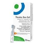 Thealoz Duo Gel, żel płynny do oka, 0,4 g, 30 szt.