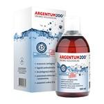 Argentum 200 (25ppm), srebro koloidalne, tonik, 500 ml
