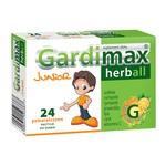 Gardimax Herball Junior, pastylki do ssania, 24 szt.