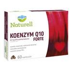 Naturell Koenzym Q10 forte, kapsułki, 60 szt.