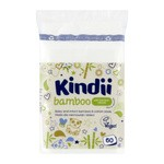 Kindii Bamboo, płatki dla dzieci, 60 szt.