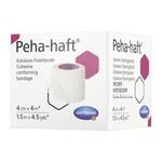 Peha-haft, opaska podtrzymująca, latexfree, 4 m x 4 cm, 1 szt.