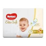 Huggies Elite Soft Jumbo 3, pieluchy (5-9 kg), 40 szt.