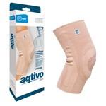 Prim Aqtivo Skin P701BG, stabilizator stawu kolanowego z wyściółką i bocznymi wzmocnieniami, rozmiar M