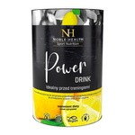 Power Drink, proszek, smak cytrynowy, 150 g