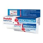 Protefix Dental, żel kojąco-regenerujący do dziąseł, 10 ml