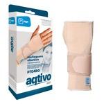 Prim Aqtivo Skin P704BG, elastyczny stabilizator nadgarstka i śródręcza, rozmiar M