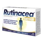 Rutinacea Senior, tabletki, 180 szt.