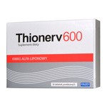 Thionerv 600, tabletki, 30 szt.