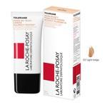 La Roche-Posay Toleriane Teint Creme, nawilżający podkład w kremie, SPF 20, odcień 02, 30 ml